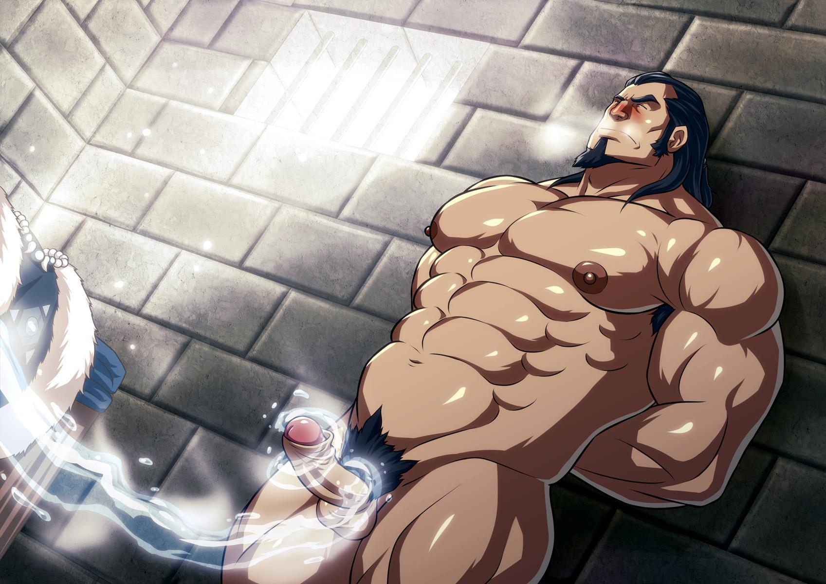 Avatar Herr Der Elemente Porn avatar yaoi porn gallery - cartoonboner