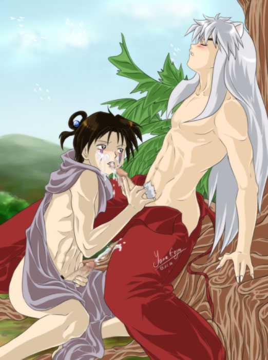anime kreslený sex